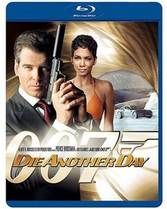 Die Another Day [Import]