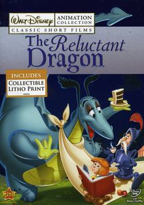 Disney Animation Collection: Volume 6: The Reluctant Dragon