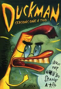 Duckman: Seasons One & Two