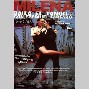 Milena Baila El Tango [Import]