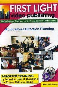 Multicamera Direction Planning
