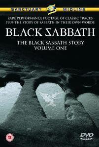 Black Sabbath Story 1 [Import]