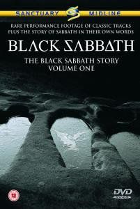 Black Sabbath Story 1 [Import]