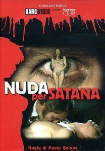 Nuda Per Satana [Import]