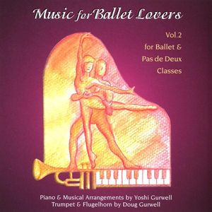 Music for Ballet Lovers Vol. 2