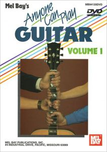Anyone Can Play Guitar Vol. 1