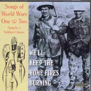 Well Keep the Home Fires Burning [Import]