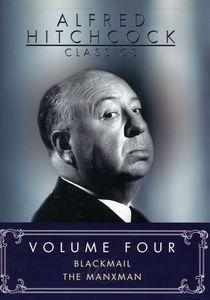 Alfred Hitchcock Classics: Volume 4