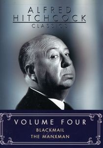 Alfred Hitchcock Classics: Volume 4