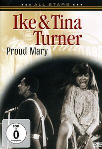 Proud Mary [Import]