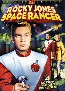 Rocky Jones Space Ranger 1