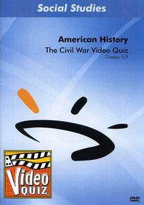 Civil War Video Quiz