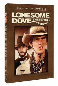 Lonesome Dove the Series: The Complete Season One
