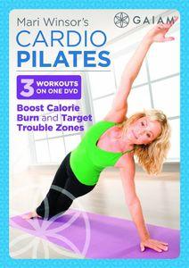Cardio Pilates