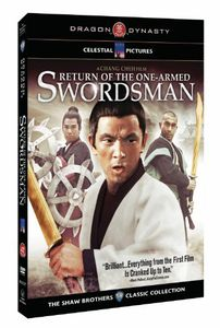 The Return of the One-Armed Swordsman