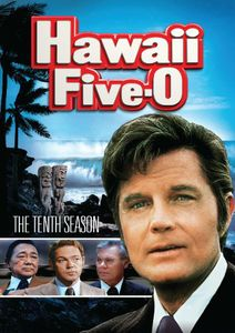 Hawaii Five-O: The Tenth Season