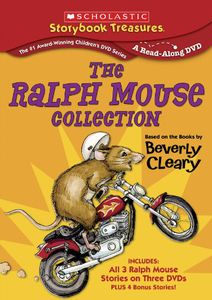 The Mouse and the The Motorcycle Collection