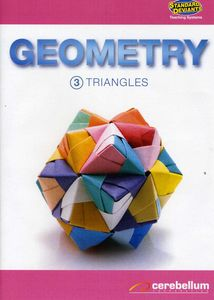 TS Geometry Module 3: Triangles