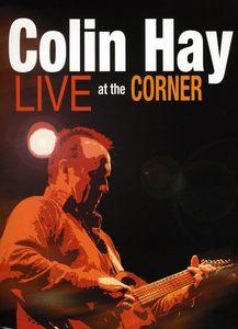 Live at the Corner