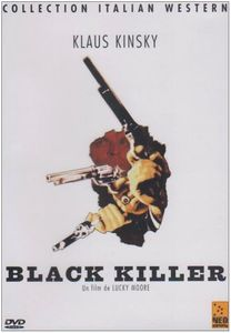 Black Killer [Import]
