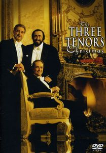 Noel Avec Les Trois Tenors [Import]