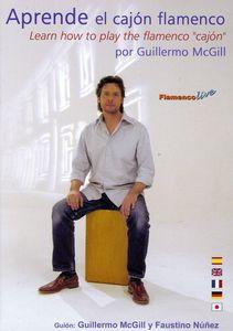 Learn How to Play the Flamenco Cajon