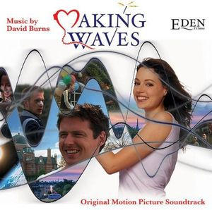 Making Waves [Import]