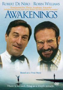Awakenings , Robin Williams