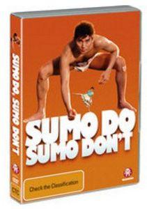Sumo Do Sumo Don't [Import]