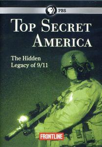 Frontline: Top Secret America