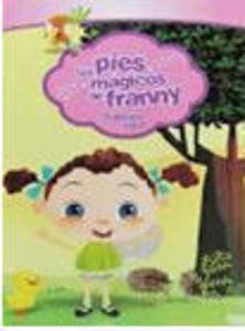 Los Pies Magicos de Franny [Import]