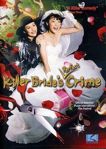 Killer Bride's Perfect Crime