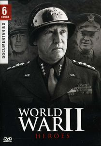 World War Two: Heroes