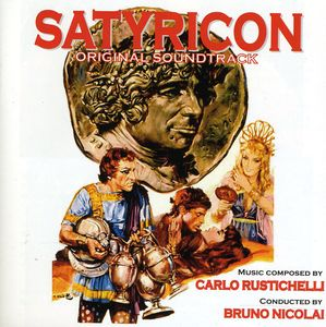 Satyricon [Import]