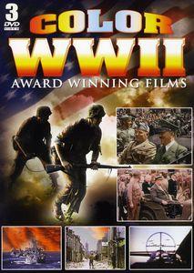 Color WWII Award Winning Films , Aleeya