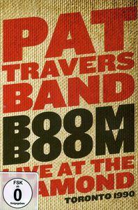 Boom Boom: Live at the Diamond 1990 [Import]