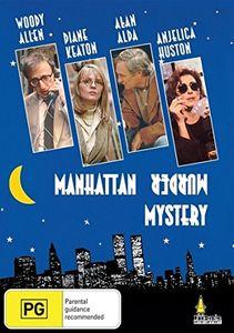 Manhattan Murder Mystery [Import]