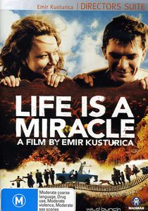 Life Is a Miracle [Import]