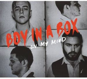 On My Mind [Import]