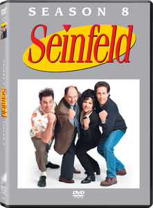 Seinfeld: The Complete Eighth Season , Amanda Peet
