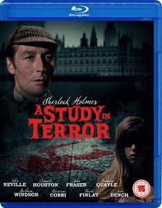 A Study in Terror [Import]