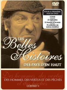 Belles Histoires Pays D'en [Import]
