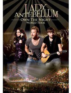 Own the Night World Tour