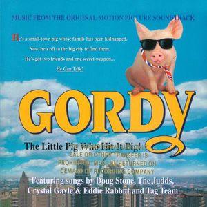 Gordy (Original Soundtrack)