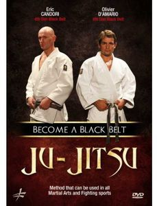 Ju-Jitsu Become a Black Belt