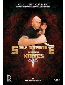 Self Defense Against Knives: Volume 2