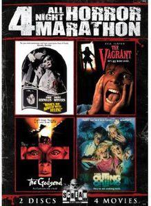 All Night Horror Movie Marathon: Volume 1