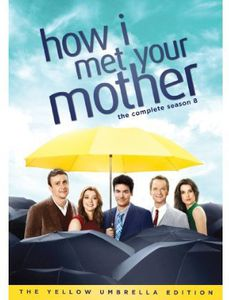How I Met Your Mother: Season 8