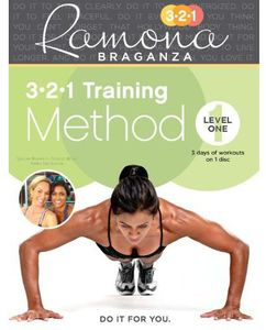 3-2-1 Training Method [Import]