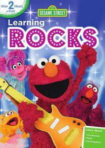 Sesame Street: Learning Rocks